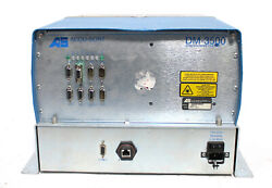 Accu-sort Dm-3500 Compact Overhead Dimensioning System