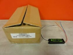 Case Of 40 Hatch Lc12-0500p-120-c Constant Current Output Led Drivers