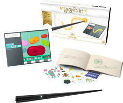 Harry Potter Kano Coding Kit Build A Wand Learn To Code Model 1007