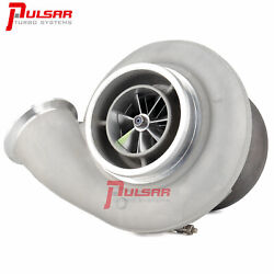 S400sx4 S475 75mm Billet Compressor Wheel T4 Twin Scroll 1.10 A/r Turbo Charger