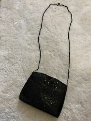 Clutch Bags by Marlo Shoulder Purse Mesh Metal Evening Party Prom Wedding Chain $14.97