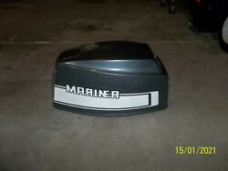 1978 To 1980 Mariner Cowling Hood For 40hp Outboard Motor