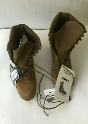 Bates Usmc Temperate Weather Gortex Combat Boots Size 6 R New With Tags