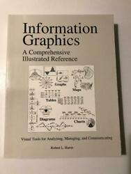 Information Graphics A Comprehensive Illustrated Reference By Robert L. Harris