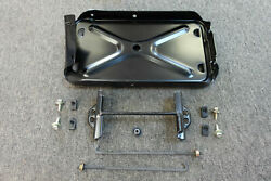 For Mopar.. 72 73 74 75 76 77 78 93 Dodge Truck Battery Tray And Hold Down Kit