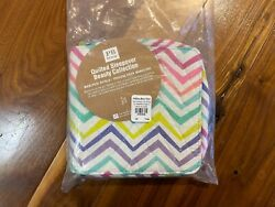 Quilted Sleepover Beauty Collection / Pottery Barns Teens