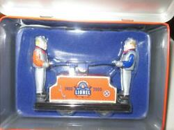 Schylling- Wind Up Lionel Railroad Hand Car - Boxed - New - B6