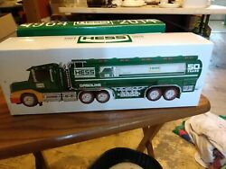 Hess 50 Year Special Edition Gas Truck Very Limited Sold Out Very Quickly
