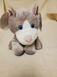 Loveable Huggable Hand Cat Puppet meows when you move your hand 2225301123