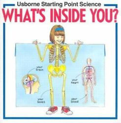 Whatand039s Inside You Starting Point Science