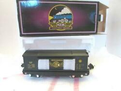 Mth Trains - Tinplate Traditions - 10-3009 Ttos 800 Series Boxcar - New - D1b