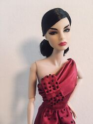 Super Rare Helper Fashion Royalty Agnes Head For Glamour Doll/partial Outfit ❤️✨