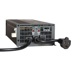 Tripp Lite 700w Aps 12vdc 120v Inverter / Charger W/ Auto Transfer Switching Ats