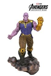 Marveland039s Avengers Infinity War - Thanos Resin Statue 1/10 Scale Collectible 2