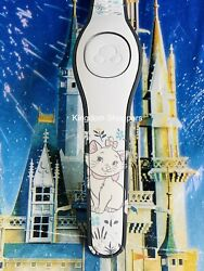 Disney Parks Aristocats Marie White Magic Band Magicband 2 Unlinked