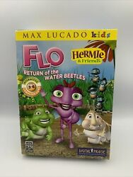 Hermie and Friends Flo: Return of the Water Beetles for Windows or Mac