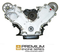 Ford 4.6 Engine 281 1995 Crown Victoria New Reman Oem Replacement