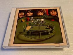 Pablo Cruise - Part Of The Game [1979] Mega Rare Japan Only Cd