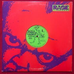 People Without Shoes Green Shoe Laces 12 1994 Rare Random Rap Brooklyn Ny