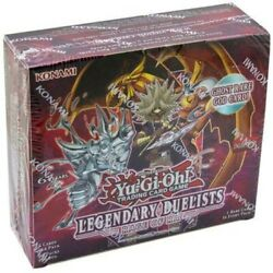 Yugioh Legendary Duelists Rage Of Ra Single Cards Unlimited