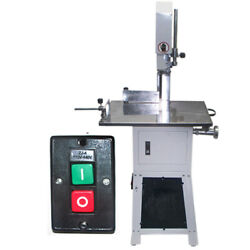 Meat Cutting Band Saw And Grinder 82l X 5/8w Blade