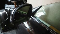 Aston Martin Dbs Coupe 6.0l 2011 Side Mirror Left Ad33-17683-bf 1550