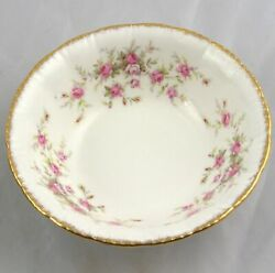 Paragon Victoriana Rose Cereal Soup Salad Bowl 6-1/4 England Multiple Available