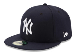 New York Yankees New Era Game Authentic Collection On Field 59FIFTY Fitted Hat