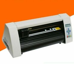 Digital Wired Printing Desktop Vinyl Cutter Politters Auto Feed Paper Modes 240v