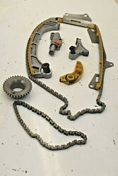 2016-2020 Honda Civic Oem 2.0l Engine Timing Chain Assembly Replacement Kit
