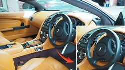 Aston Martin Dbs 2011 Steering Wheel With Cruise And Bluetooth Bd33-3600-eaw 1554