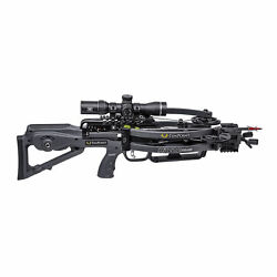 Tenpoint Havoc Rs440 440 Fps Acuslide Crossbow Pack With Evo-x Elite Graphite