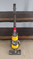 Dyson Ball Casdon Dc24 Kids Toy Vacuum Cleaner Works