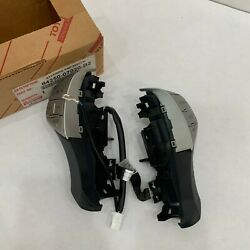 2005 2006 2007 Toyota Avalon Steering Wheel Switch Assembly 84250-07040-b2 New