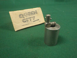 Model A/t Ford Era Alemite Grease Fitting Right Angle 20s 30s