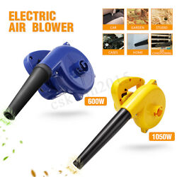 1200w Electric Air Computer Blower Vacuum Home Appliance Dust Leaf Cleaning C