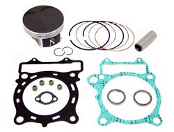 .060 Over Bore Piston And Gasket Kit Fits Polaris 500 Predator And Outlaw 100.70mm