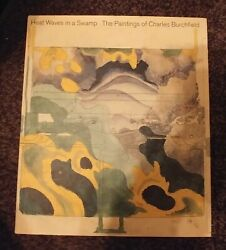 Heat Waves In A Swamp The Paintings By Charles Burchfield - 2009 Hd W Dj Good
