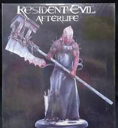 Capcom Resident Evil After Life 1/6 Scale Axeman Statue Edition Number 134/500