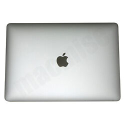 New Lcd Screen Display Assembly Space Gray Macbook Air 13 A2179 A1932 2019 2020