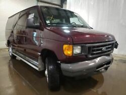 Air Cleaner 4.6l Fits 06-08 Ford E150 Van 1679095