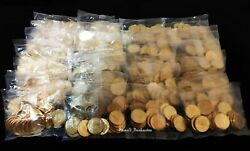 The Great Aussie Coin Hunt Set - Full Set - All 26 Mint Bags Andndashaustralia Post A-z