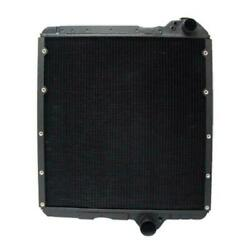 New 131751a2 Radiator Fits Case Ih International Harvester Tractor 7240 7250 894