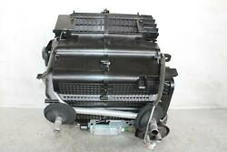 Heater Assembly Nissan Gt-r 15