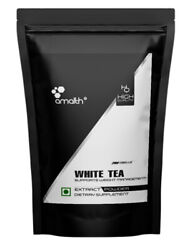 White Tea Extract Powder Weight Loss Supplement Non Gmo