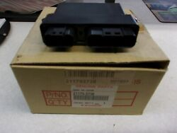 Kawasaki Jet Ski Ecu Engine Control Unit 2008 Ultra 250x 21175-3738