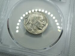 1936 - S Indian Head Buffalo Nickel 5 Cent Piece   Ms 65 Pcgs   5c Us Coin