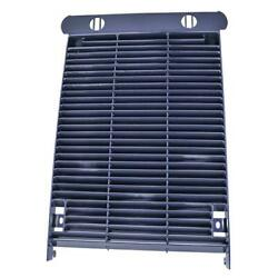 New At343615 Grille 700h 700j Heavy Duty Fits John Deere Radiator Grilles
