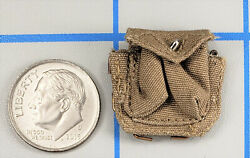 Wwii British Sas David Stirling Small Pouch 1/6 Scale Toys Dragon Did Ujindou