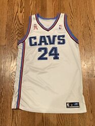 Vintage 2001-02 Cleveland Cavaliers Andre Miller Issued Reebok Nba Jersey 46